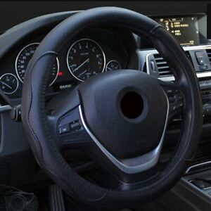 Large Size Car Steering Wheel Cover Wrap For Ford F150 F250 F350 15 5 16