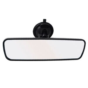 Alonegoer Rear View Mirror Adjustable Angle Rearview Mirror For Car And Truck
