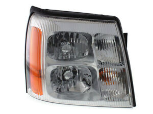 Headlight Headlamp Replacement For 2003 2006 Escalade Hid Xenon Passenger Side