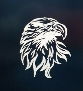 Vinyl Decals For Cars Funny Bumper Stickers Diesel Truck Toolbox Usa Trump Eagle