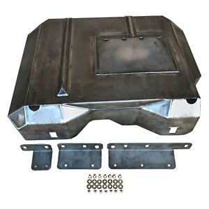 For Jeep Grand Cherokee 99 04 Affordable Offroad Elite Fuel Tank Skid Plate