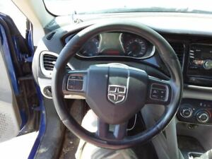 Dart 2013 Steering Wheel 1565420
