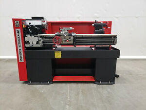 Standard Modern 14 X 40 Lathe Model 1440 In stock Ready To Ship Us Made