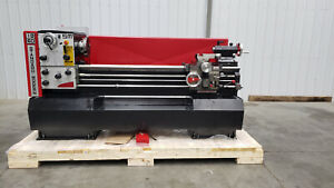 Standard Modern 18 X 60 Lathe Model 1860 New In Stock Ready To Ship Us Made