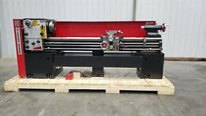 Standard Modern 20 X 80 Lathe Model 2080 New Ready To Ship Made In Us