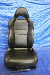 2005 06 Acura Rsx Type S K20z1 Oem Leather Rh Passenger Front Seat 4367