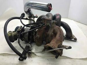 Mitsubishi Eclipse Mitsubishi Turbo supercharger 95 96 97 98 99 Mt