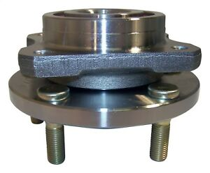 Axle Hub Assembly Front Crown 4504039