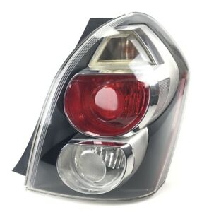 2009 2010 Pontiac Vibe Passenger Side Tail Lamp Taillight 09 10 Oem