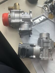 Woodward 8404 4008 Governor 0108 00 009 43mm Throttle Body Natural Gas Mixer Ind