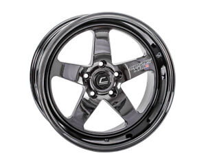 Cosmis Racing Xt 005r 18x10 20mm 5x114 3 Black Chrome Rim Wheel