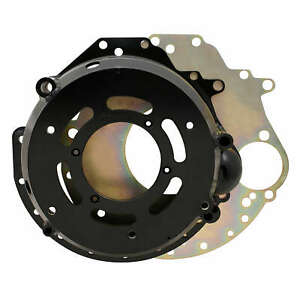 Quick Time Bellhousing Muncie jerico style Transmissions For Vw audi