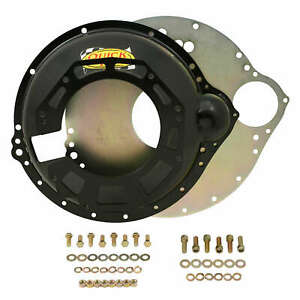 Quick Time Bellhousing For Fe Big Block Ford W T56 Viper Or Ls1 Transmissions
