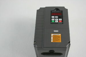 Vector Control Gt 4r0g 2 Cnc Vfd Variable Frequency Drive Inverter Converter