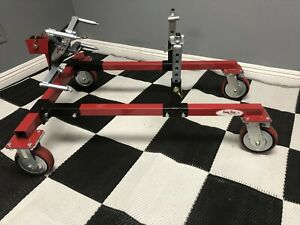 The Best Universal Engine Dolly