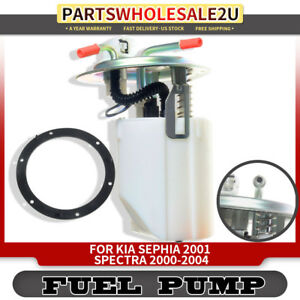 Fuel Pump Assembly For Kia Sephia 2001 Spectra 2000 2001 2002 2003 2004 E8421m