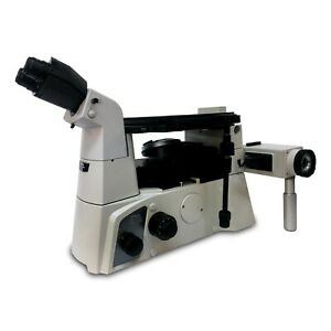 Nikon Eclipse Ti s l100 Inverted Epi fluorescence Microscope