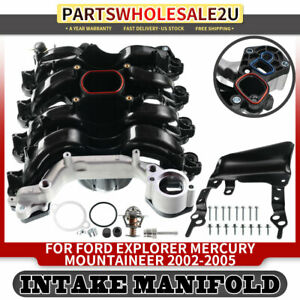 Engine Intake Manifold For Ford Explorer 2002 2005 Mercury Mountaineer 615 775