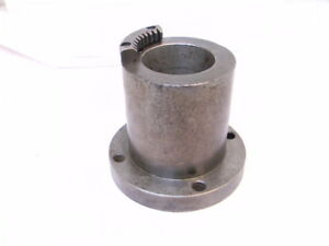 Used Monarch 45 Cnc Tool Holder Tightening Fixture Flange Mount