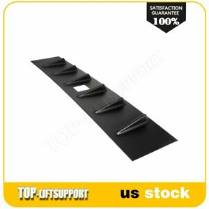 Roof Maintain Traction Spoiler Wing Warranty For 2008 2016 Mitsubishi Lancer