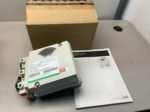 New In Box Abb Pneumatic Positioner Av1120000