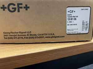 Gf Signet 3 9900 1 Transmitter Field Mount