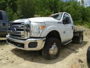 Front Axle Chassis Cab Drw 3 73 Ratio Fits 13 16 Ford F350sd Pickup 666256