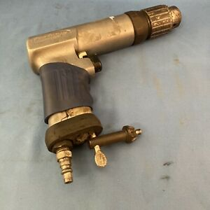 Blue Point At5000 Drill Air Reversible 1 2 Capacity Great