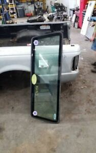 Back Glass Fixed Tinted Fits 98 11 Ranger 227441