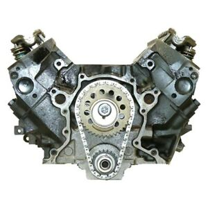For Ford Mustang 84 85 Replace Df11 302cid Ohv Remanufactured Complete Engine