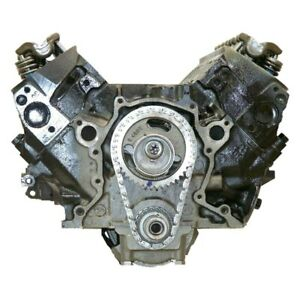 For Ford F 150 1975 1980 Replace Df85 302cid Ohv Remanufactured Complete Engine