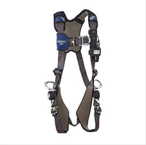 3m Dbi sala Full Body Harness exofit Nex l 1113212 Blue