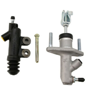 Clutch Slave master Cylinder Kit For Honda Civic Acura Integra D15 D16 Quality