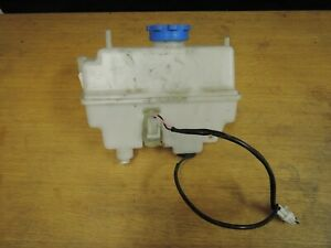 Subaru Impreza Wrx Sti I c Intercooler Water Spray Tank Reservoir