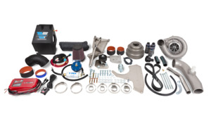 Vortech Ford Mustang High Output 5 0l 1986 1993 Supercharger V 3 Si Complete Kit