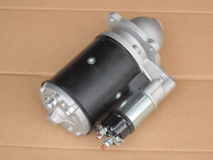 Starter For Ford 3600 3610 3610no 3900 3910 3910r 4000 4000su 4100 4110 4110n