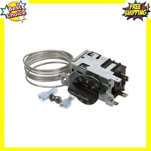 True Upright Refrigeration Thermostat Temp Control Kit 0 8 In Length Best