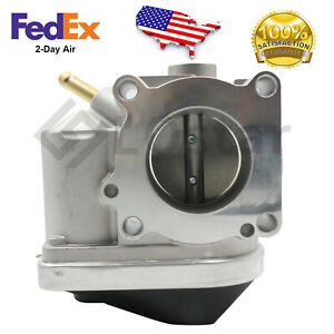 For Audi A2 Skoda Vw Golf Polo Beetle Lupo 1 2l 1 4l 06a133062l Throttle Body