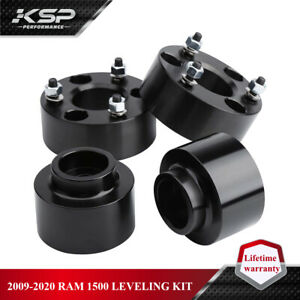 2009 2018 For Dodge Ram 1500 4wd 3 Front 2 Rear Full Lift Kit Leveling Kit
