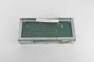 Wiltron 6600b d 37920 Power Supply Board Removed From 6609b 50
