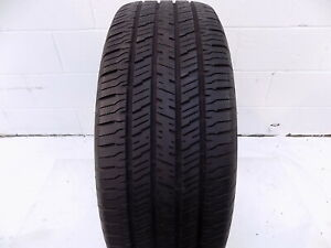 P265 70r16 Hankook Dynapro Ht Used 265 70 16 111 T 7 32nds