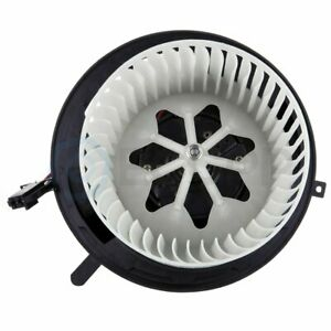 Hvac Heater Blower Motor With Fan Cage For Bmw 120i 325xi 328i 328xi 335i