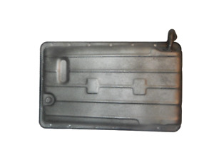 Jeep Cherokee Xj 91 01 Aw4 Automatic Transmission Fluid Belly Pan 4 0 6 Cylinder