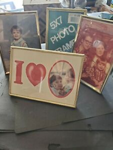 Vintage Photography Frames A Lots Size 7 5 Inch Price For All