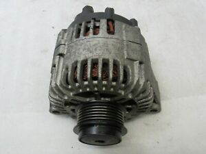 Oem 2005 2013 Corvette C6 Alternator Generator 145a Gm P n 25888970 15879
