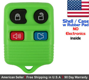 1x New Replacement Keyless Entry Remote Control For Ford Lincoln Mercury Shell