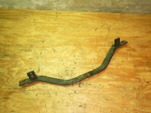 Jeep Cj 76 86 Factory Tow Trailer Hitch Bar Cj5 Cj7 Cj8