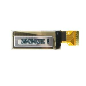 0 91 Inch 128x32 Oled Lcd White Display Module Spi Series Ssd1306 For Arduino