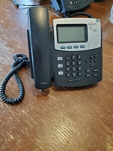 Digium D40 2 line Sip Voip Hd Voice Backlit Display Ip Phone
