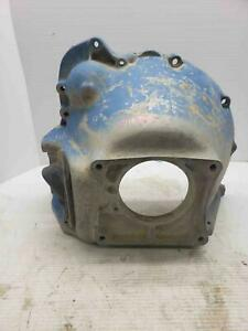 Plymouth Full Size Plymouth Flywheel Bell Housing 67 68 69 70 71 72 73 74